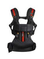 BABYBJORN Baby Carrier ONE, grey - NEW