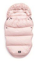 Elodie Details light weight Down Stroller Bag - Powder Pink