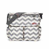 Skip Hop - DASH SIGNATURE DIAPER BAG