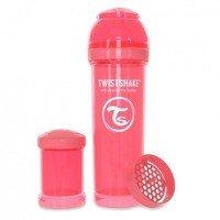 Twistshake - Anti-Colic Peach 330ml