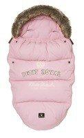 Elodie Details - Stroller Bag - Petit Royal Pink