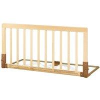 Baby Dan - Drewniana barierka ochronna łóżka