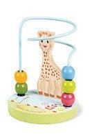 Janod - Pętla edukacyjna Żyrafa Sophie