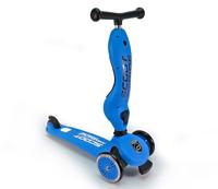 Scootandride - Highwaykick 2w1 Jeździk i hulajnoga 1-5 lat Blue