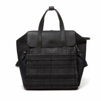 Skip Hop - Torba Highline Backpack- Black Granite