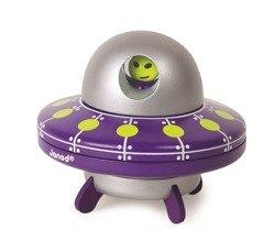 Janod - Statek UFO drewniany magnetyczny