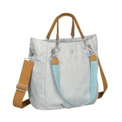 Lassig - Green Label Torba z Akcesoriami Mix 'n Match Light grey