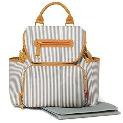 Skip Hop - Plecak Grand Central French Stripe