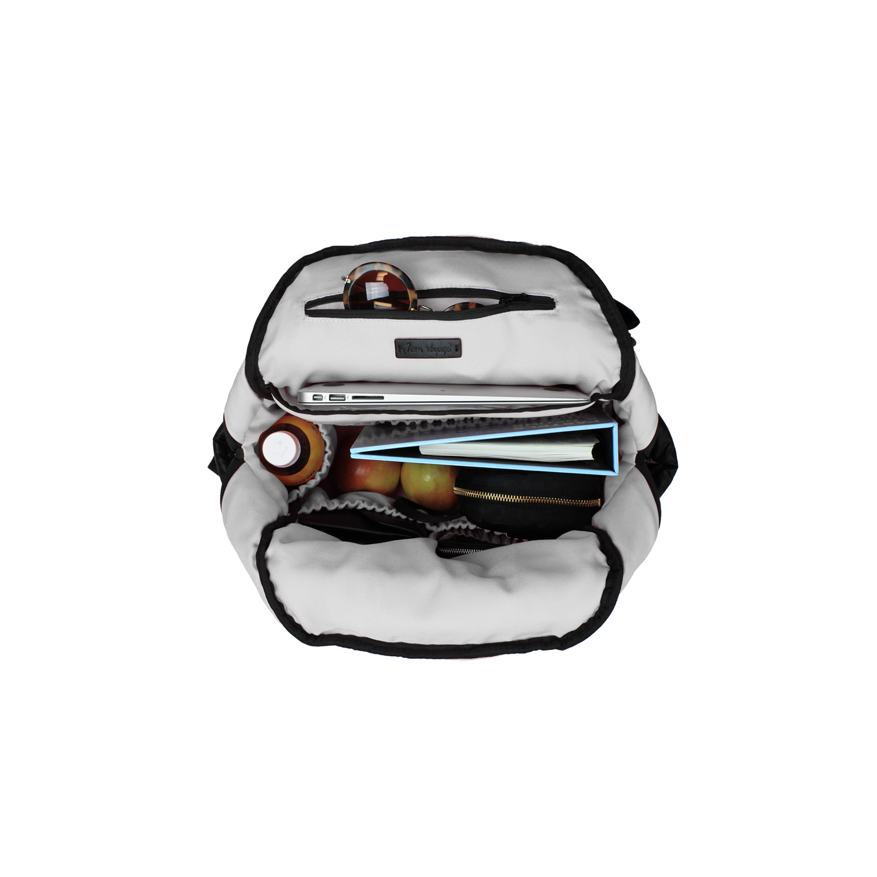 7AM - Plecak BK718 BackPack Print Stella Grand