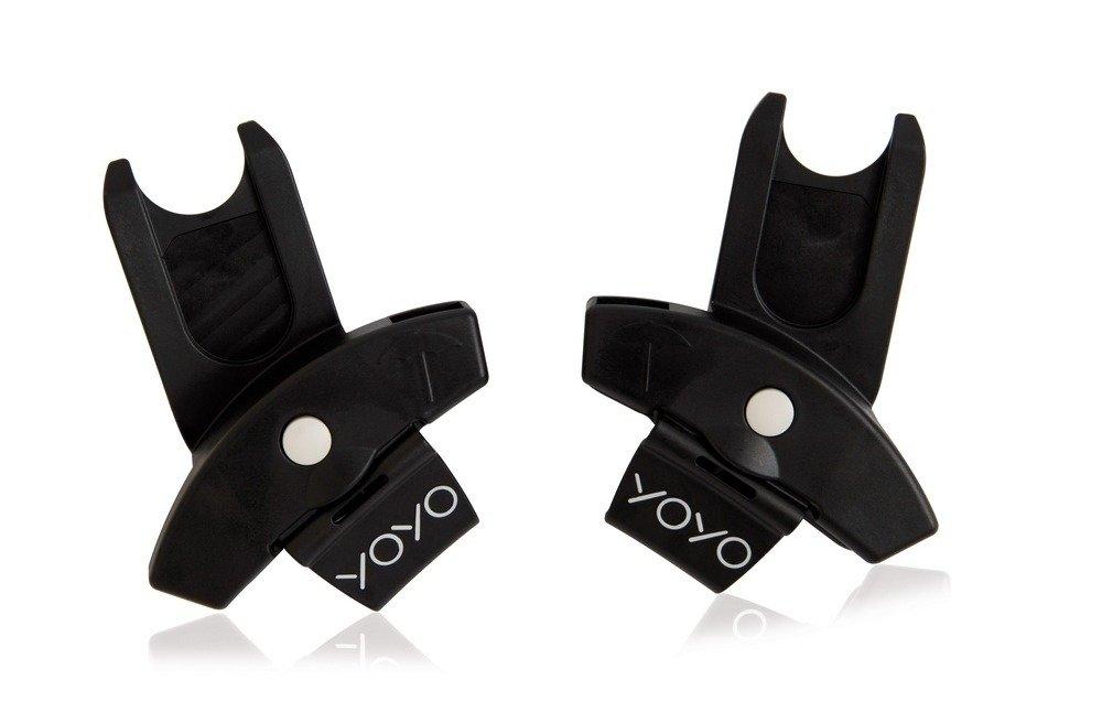 BABYZEN YOYO² - adaptery do fotelika samochodowego