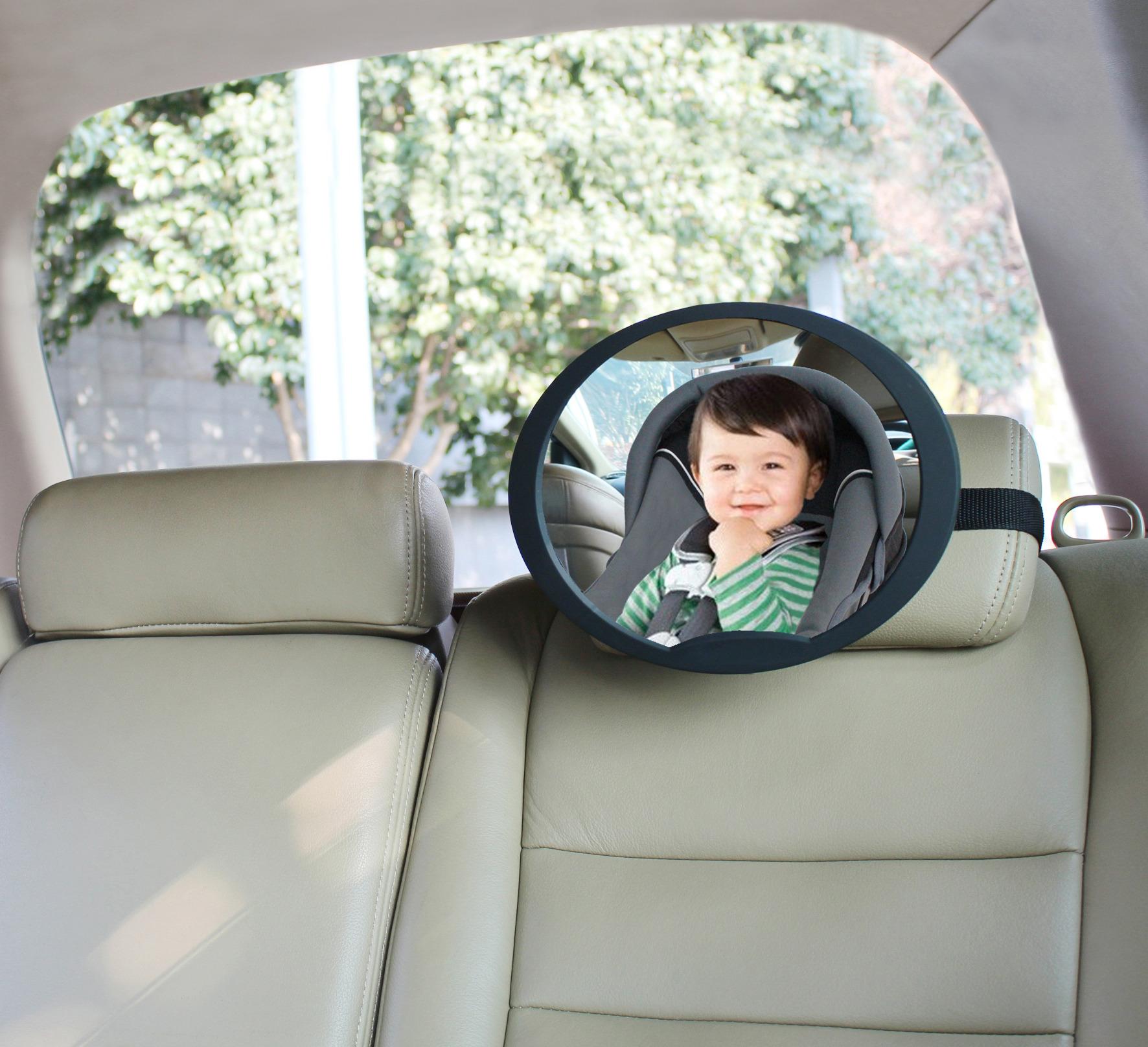 Baby Dan - Lusterko do obserwacji dziecka
