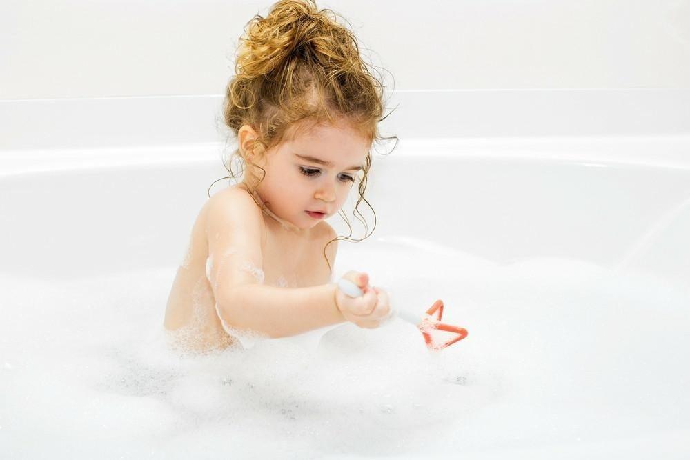 Boon - Zabawka do wody Bańki mydlane Whip