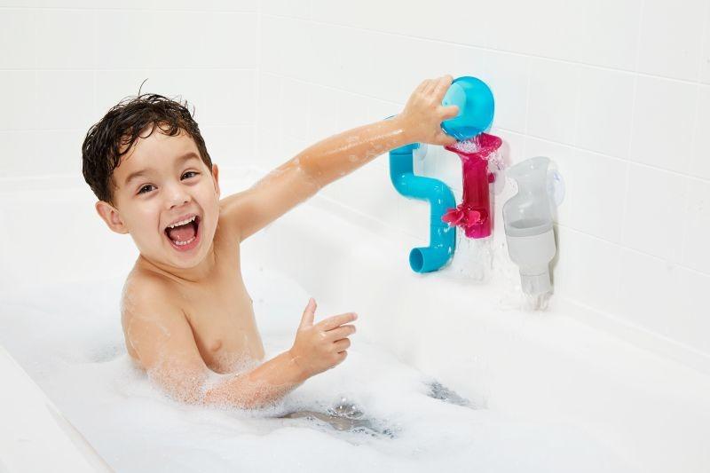 Boon - Zabawka do wody Rurki Tubes