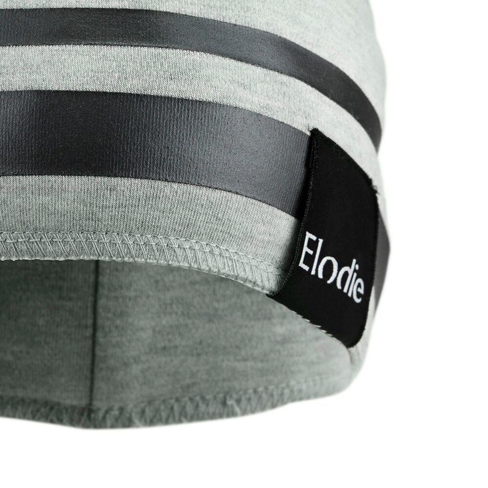 Elodie Details - Czapka - Mineral Green 0-6 m-cy