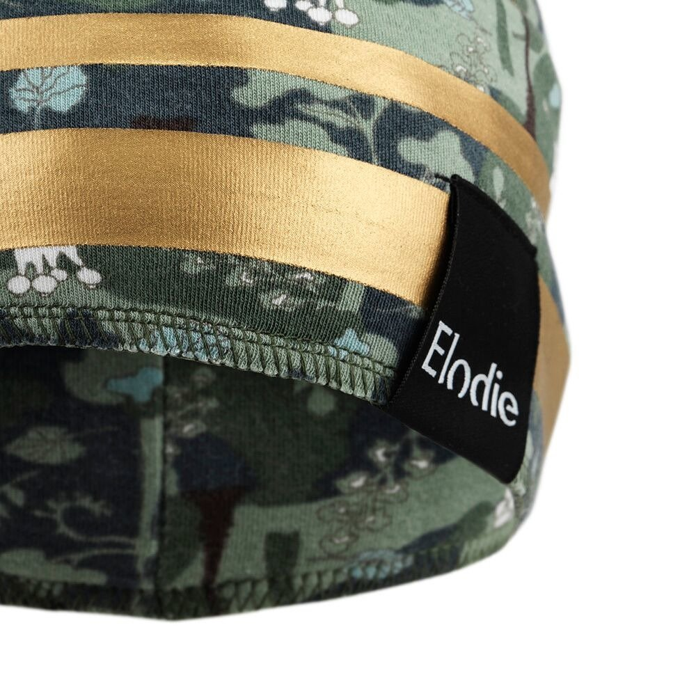 Elodie Details - Czapka - Rebel poodle 0-6 m-cy
