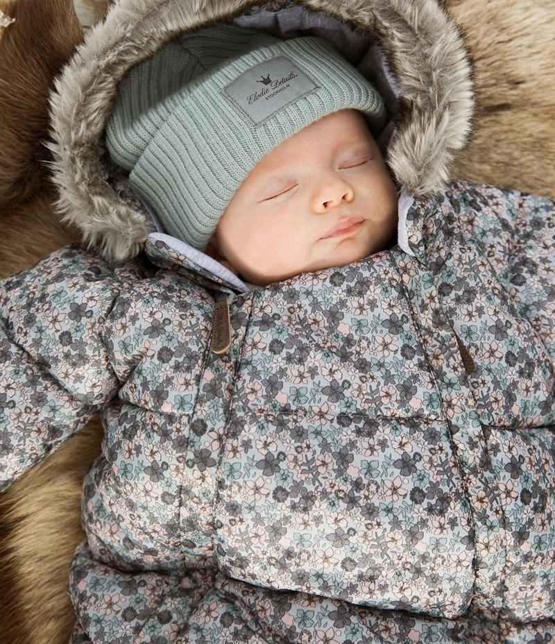 Elodie Details – Kombinezon dziecięcy - Petite Botanic 6-12 m-cy