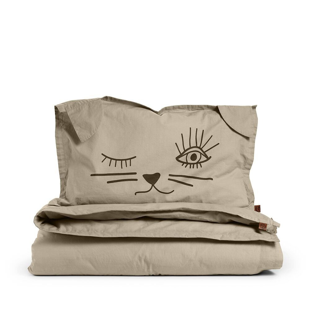Elodie Details - Komplet pościeli - Kindness Cat