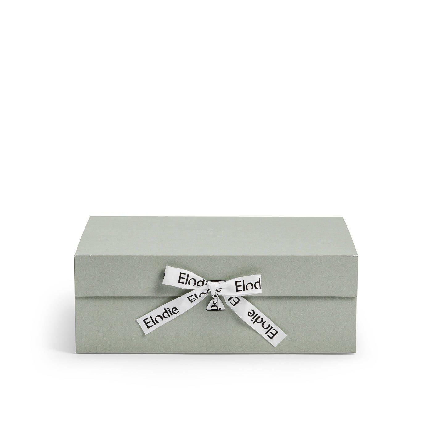 Elodie Details - Pudełko na prezent - Mineral Green