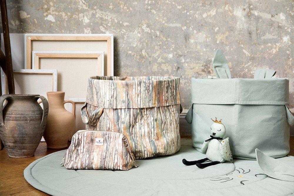 Elodie Details - StoreMyStuff™ - Mineral Green