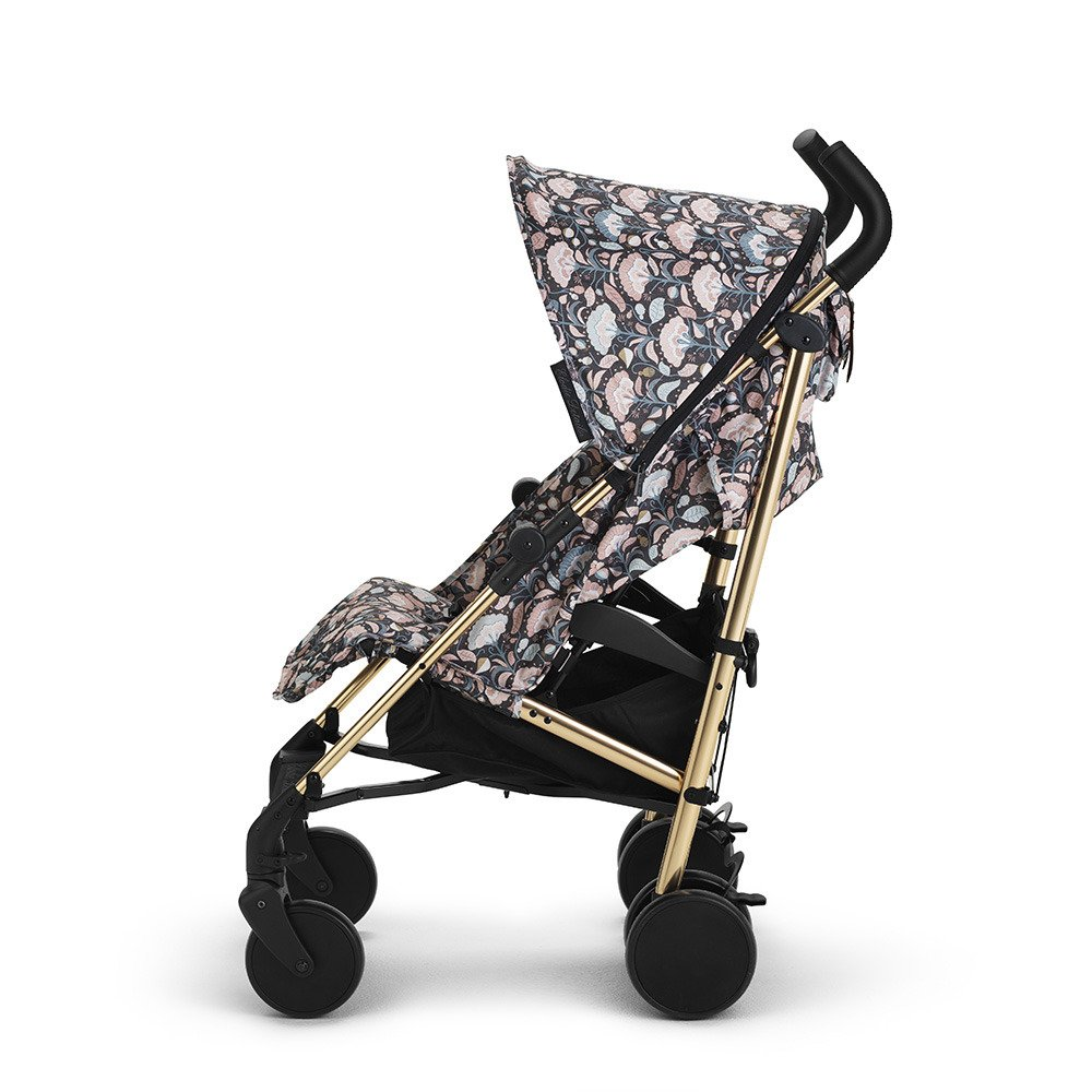 Elodie Details - wózek spacerowy Stockholm Stroller 3.0 - Midnight Bells