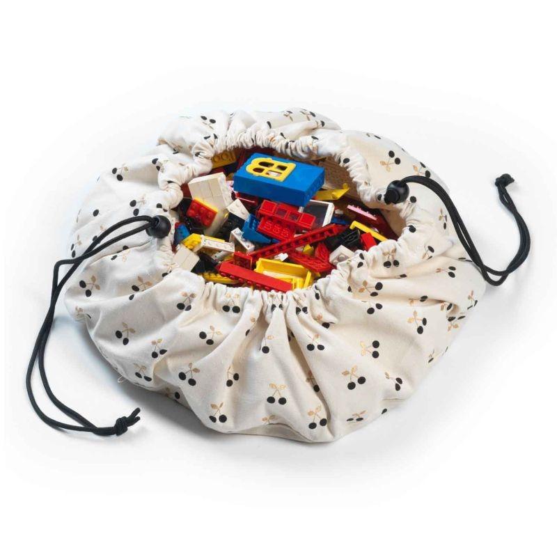 Play&Go - Mini worek Cherry