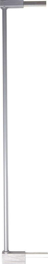 Rozszerzenie bramki Baby Dan AVANTGARDE BUK 7 cm, srebrny