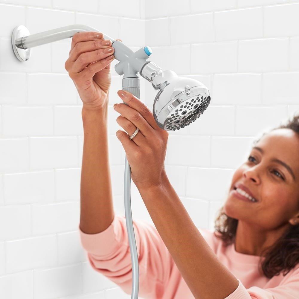 SKIP HOP - Słuchawka prysznicowa Moby