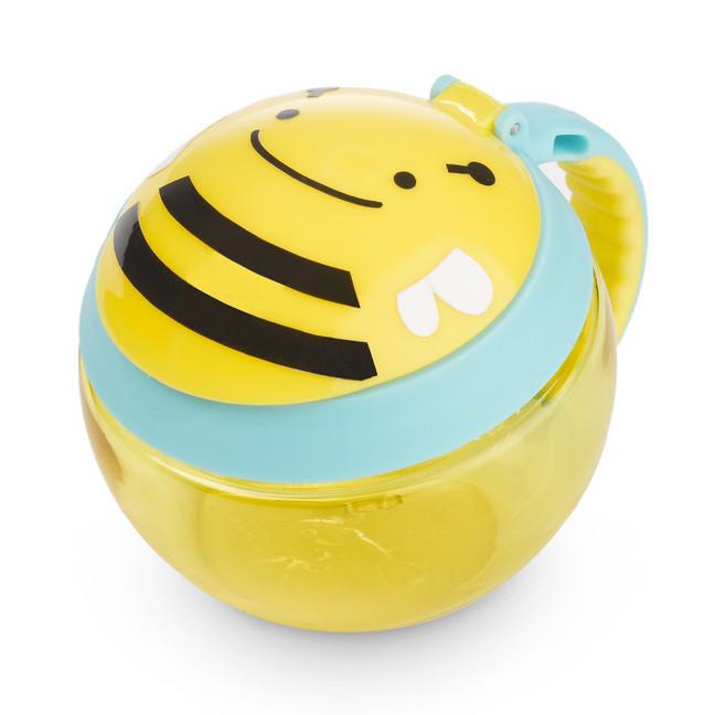 Skip Hop - Kubek Niewysypek Zoo Pszczoła