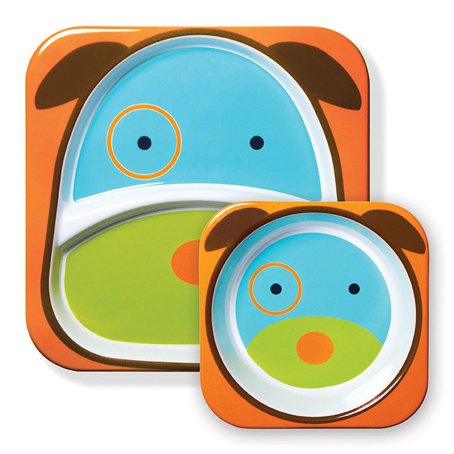 Skip Hop - Miska Zoo Pies