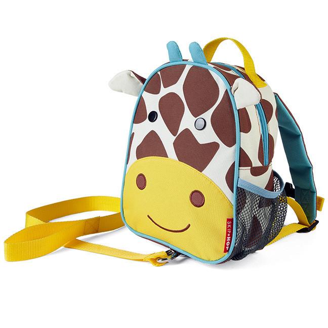 Skip Hop - Plecak Baby Zoo Żyrafa