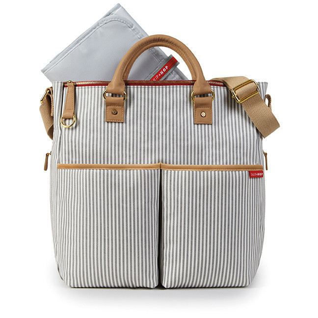 Skip Hop - Torba Duo French Stripe