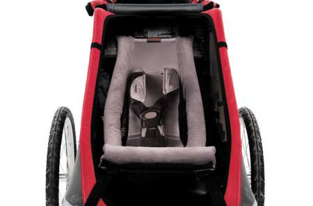 THULE Chariot - Hamaczek dla niemowląt do modeli wyprodukowanych do 2016 roku