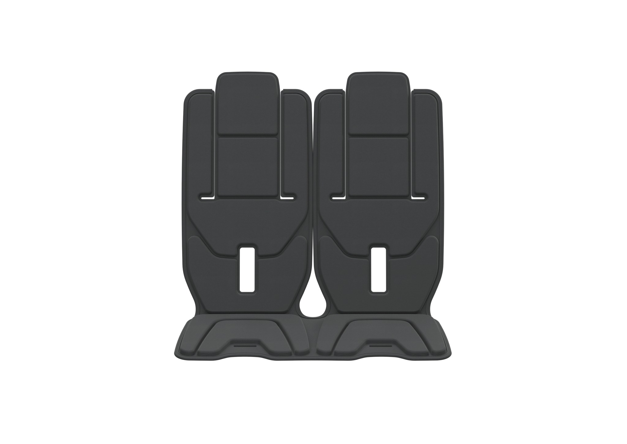 THULE Chariot - Wkładka na siedzisko, podwójna