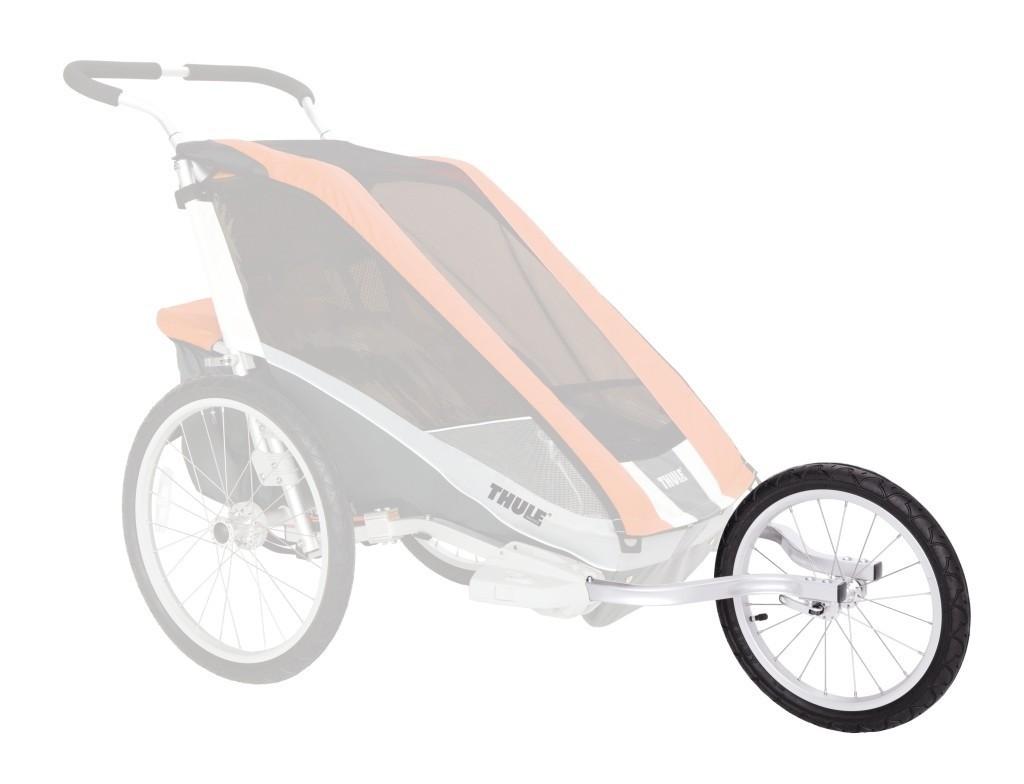 THULE Chariot - Zestaw do joggingu do przyczepki Cougar1/Cheetah1