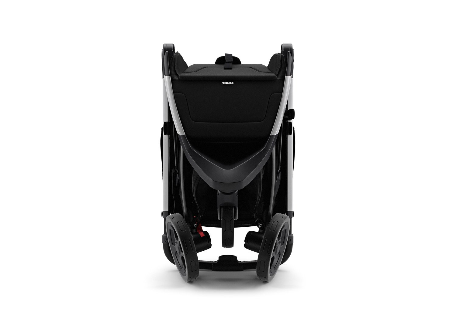 Wózek spacerowy Thule Spring Aluminium Shadow Grey