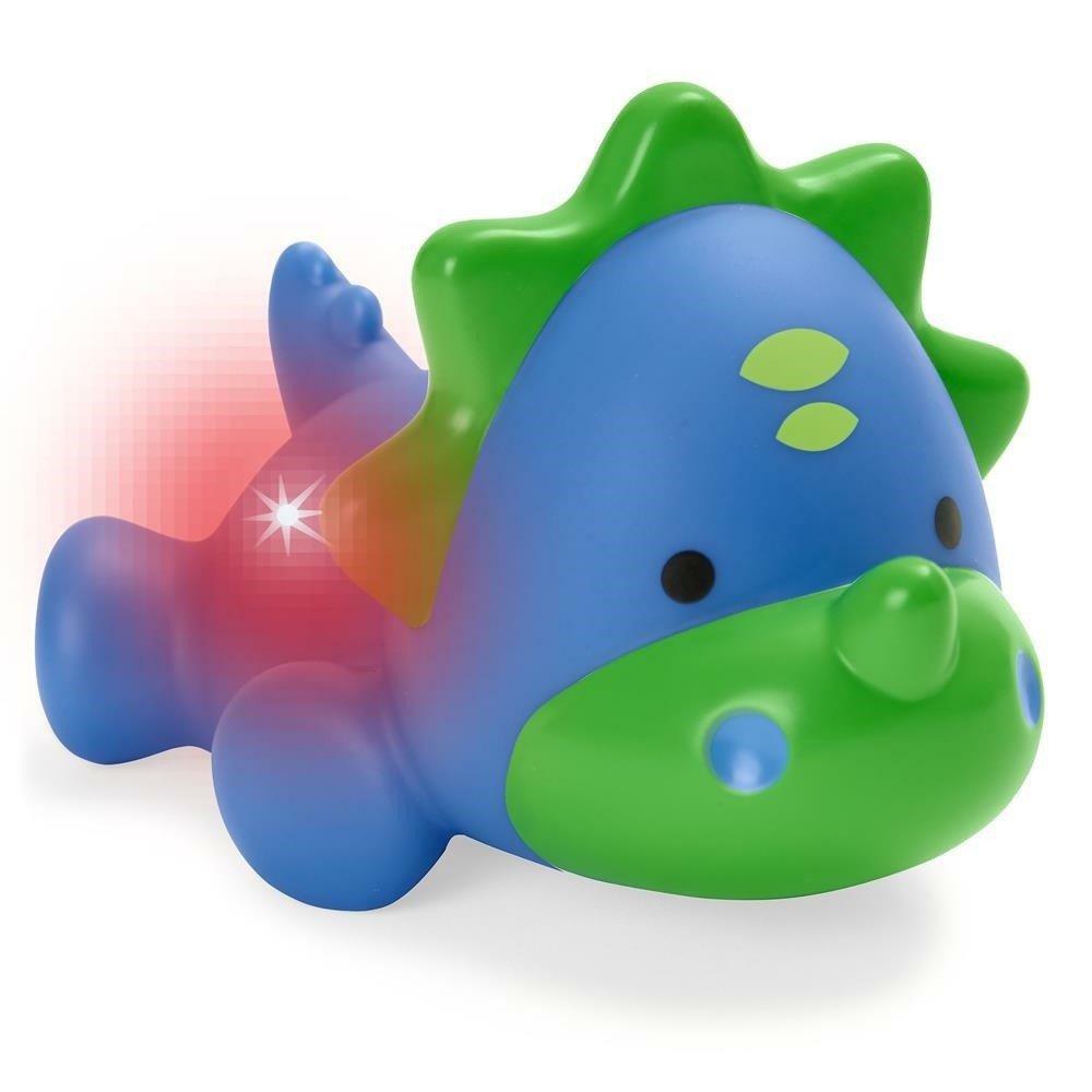 Skip Hop - Zabawka do wody świecący Dinozaur Zoo