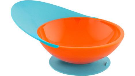Boon - Miska Orange/Blue