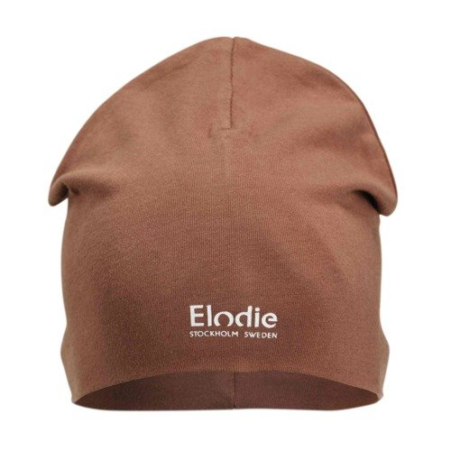 Elodie Details - Czapka - Burned Clay 2-3 lata