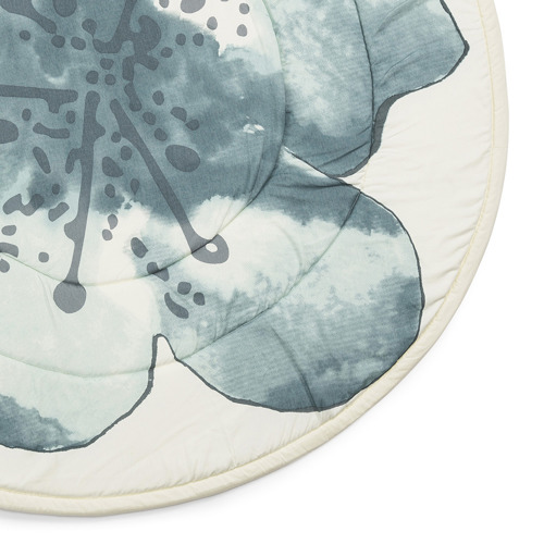 Elodie Details - mata do zabawy Embedding Bloom Petrol