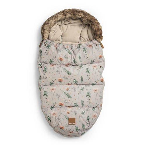 Elodie Details - śpiworek do wózka - Meadow Blossom