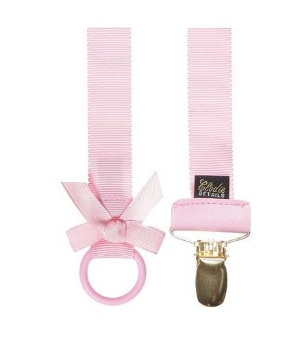 Elodie Details - zawieszka do smoczka Petit Royal Pink