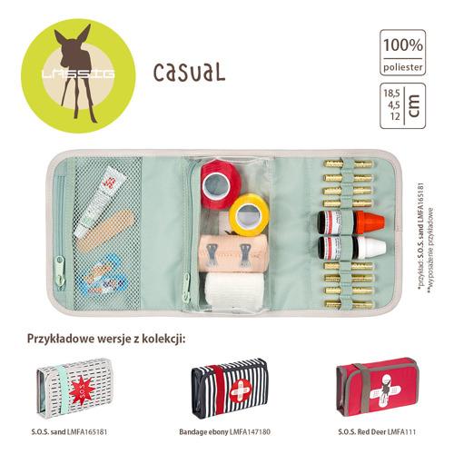 Lassig - Casual Label Apteczka Red Dee