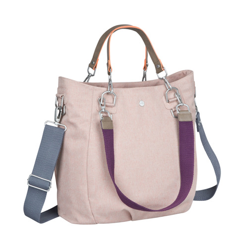 Lassig - Green Label Torba z Akcesoriami Mix 'n Match Rose