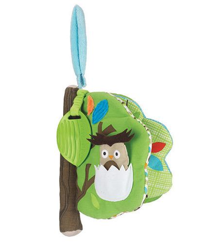 Skip Hop - Książeczka Treetop