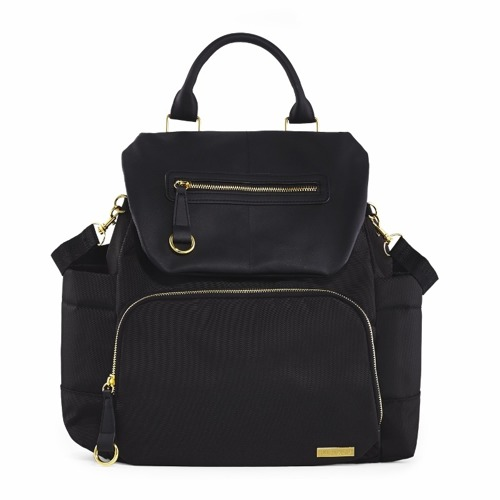 Skip Hop - Plecak Chelsea Black