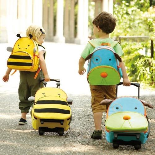 Skip Hop - Plecak Zoo Pszczoła
