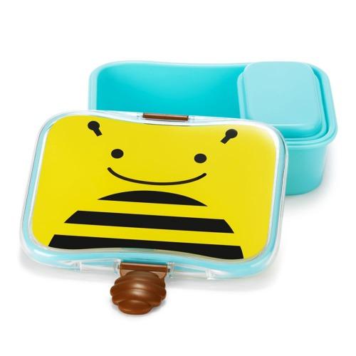 Skip Hop - Pudełko śniadaniowe Pszczoła