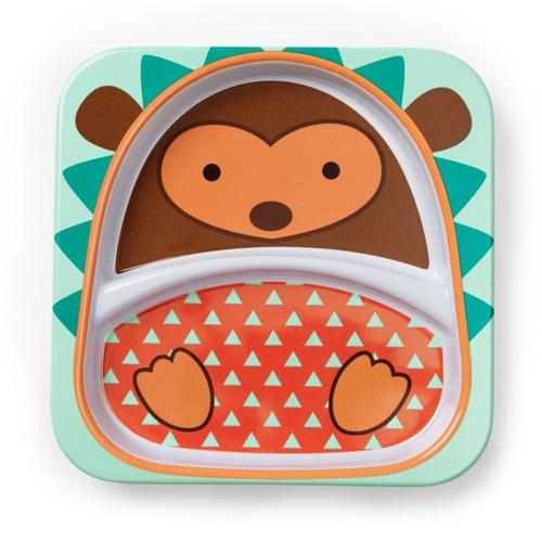 Skip Hop - Talerz Zoo Jeż