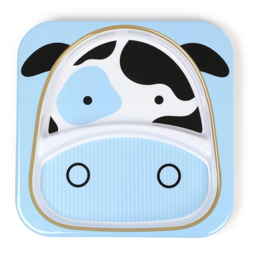 Skip Hop - Talerz Zoo Krowa