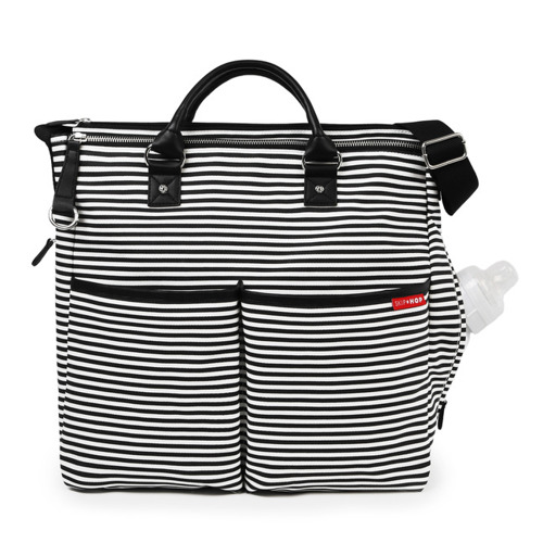 Skip Hop - Torba Duo Black Stripe Special Edition